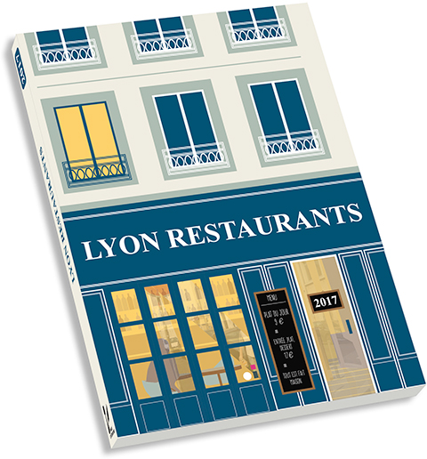 Guide Lyon restaurants